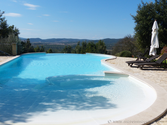 Best villa with pool in Tuscany
