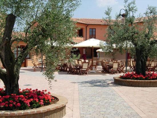 Villagio Turistico Airone Riotorto Tuscany