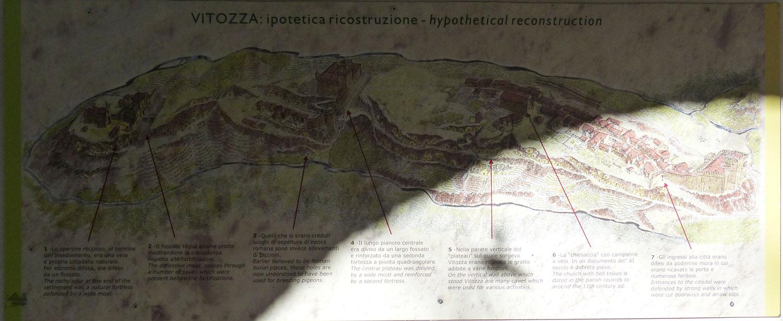 Storia di Vitozza