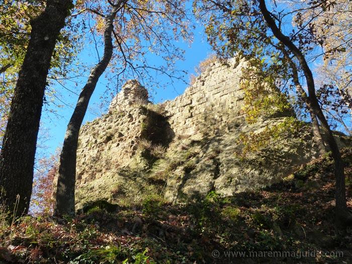Vitozza castello numero 1