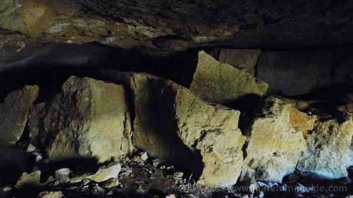 Vitozza grotta 10