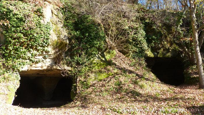 Vitozza grotta 11