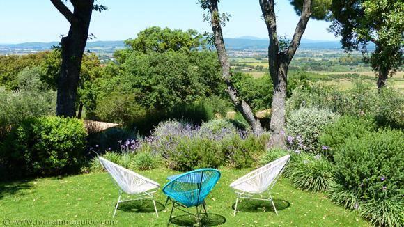 Best accommodation in Maremma Italy