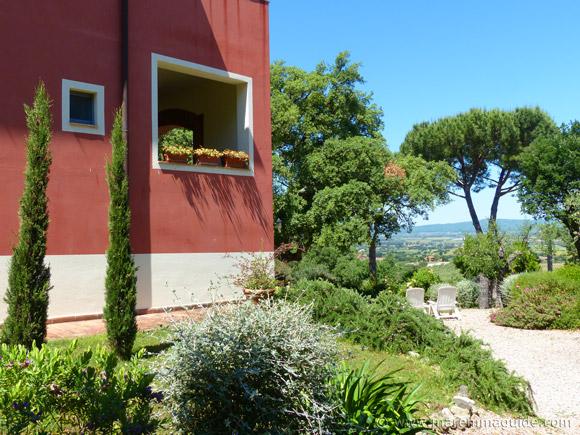 Best accommodation in Maremma