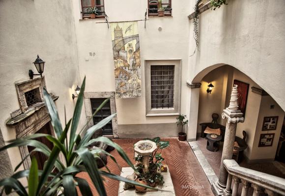 Best accommodation Massa Marittima Italy