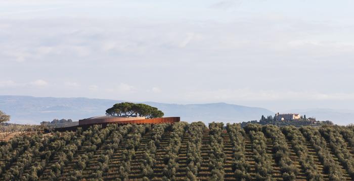Amiata Piano Festival in Tuscany, Poggi del sasso, Cinigiano