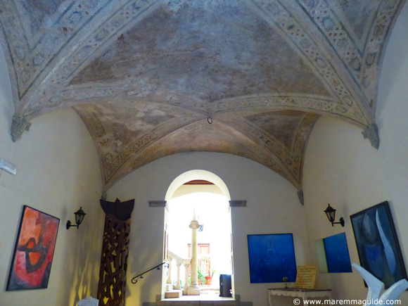 Best apartments in Massa Marittima Tuscany Italy