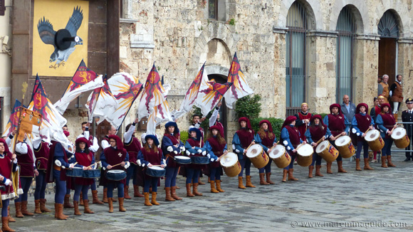 Events Tuscany not to miss.