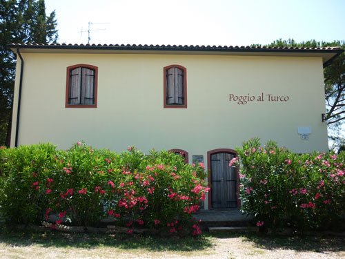 Bed and breakfast for sale Tuscany: Maremma real estate for sale Tuscany Italy