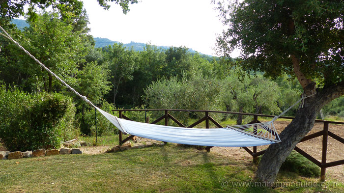 Relax in  Maremma in the best B&B accommodation, Tuscany.