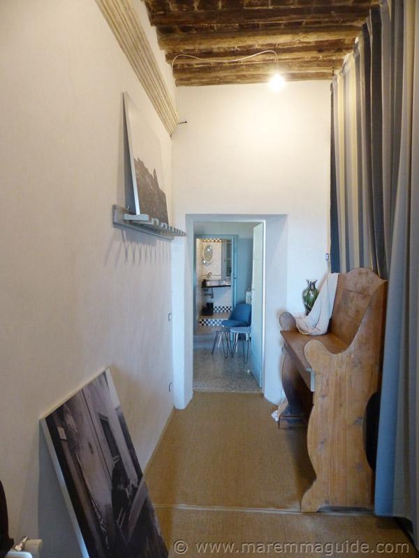 Montemassi apartments
