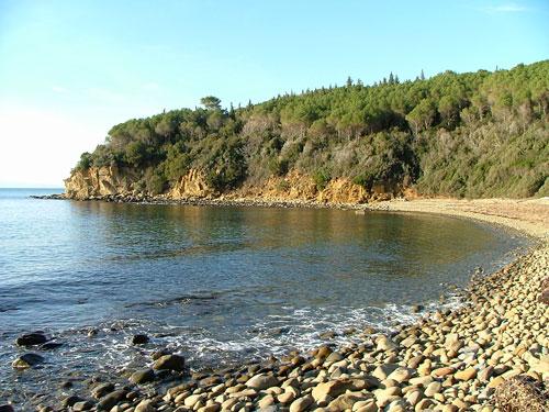 Cala Martina: undiscovered Tuscany beaches in the Gulf of Follonica, Maremma