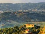 Caldana Tuscany Maremma