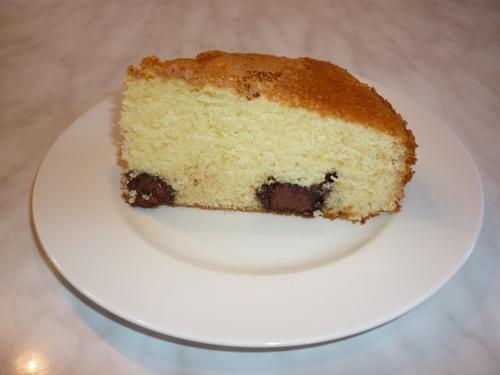 Easy Italian cake recipe