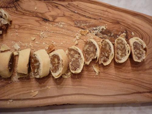 Easy Italian dessert recipes from Maremma Italy