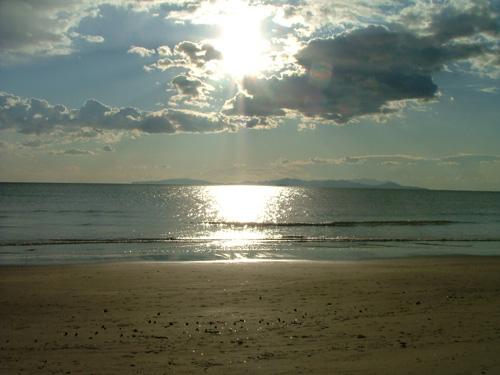 Pratoranieri Beach, Follnica