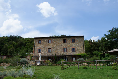 Farmhouse for sale in Tuscany: Maremma real estate Italy