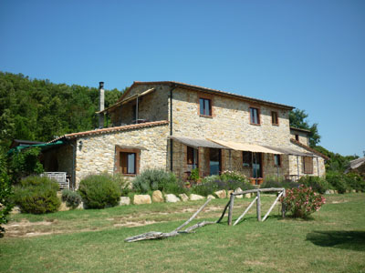 Farmhouse for sale in Tuscany: Maremma houses for sale Italy