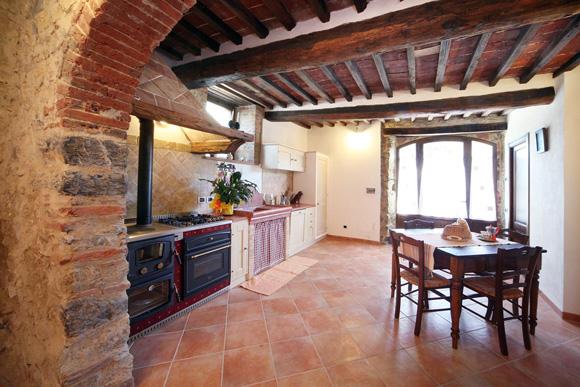 Best Maremma farmhouse in Tuscany Italy