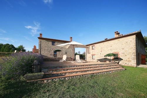 Maremma farmhouse Tuscany Italy rental accommodation