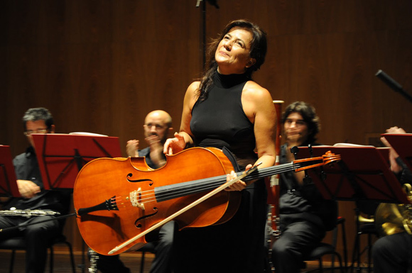 Concerts in Tuscany