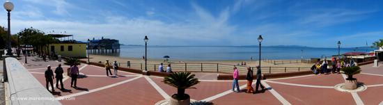 Spiaggia Il Lido Follonica Maremma Toscana