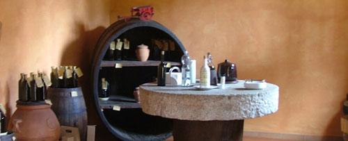Frantoio Olive Oil: Frantoio Stanghellini, Maremma