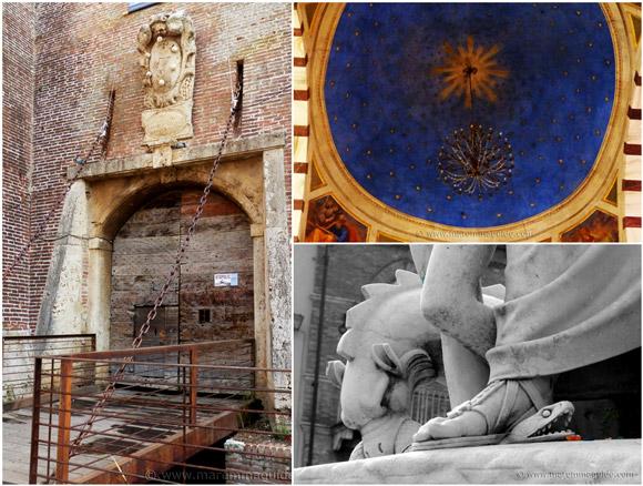 Grosseto Tuscany city tour.