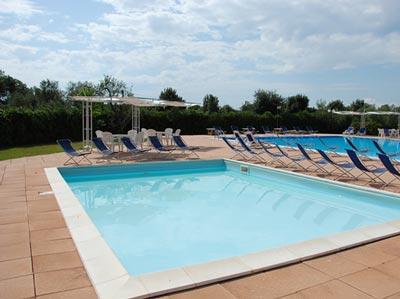 Residence Piombino: Hotel Borgo degli Olivi, Vignale Riotorto, Maremma Italy