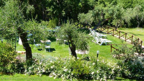 Hotels in Scarlino Tuscany