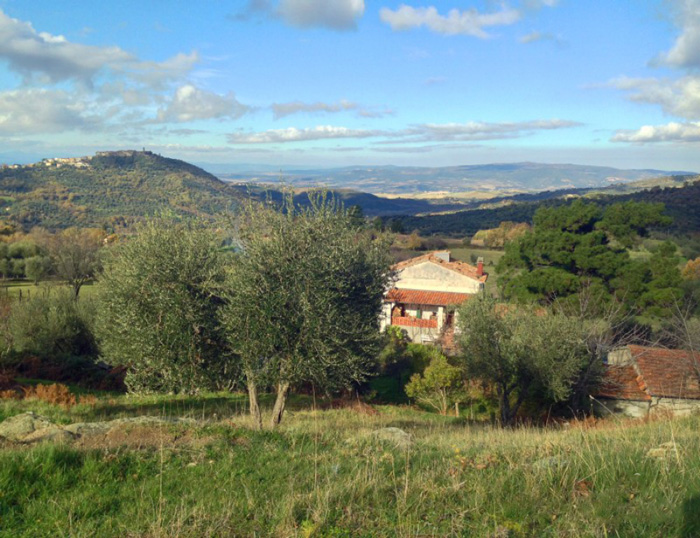 House for sale in Tuscany, in Maremma Italy