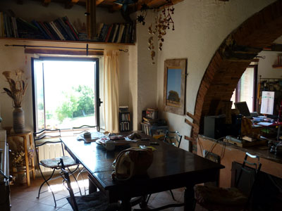 Houses for sale Tuscany: Maremma real estate Italy