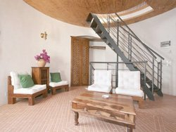Self catering accommodation Tuscany Maremma: The Lookout Tower