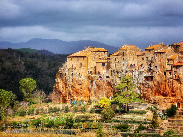 Best Tuscany towns