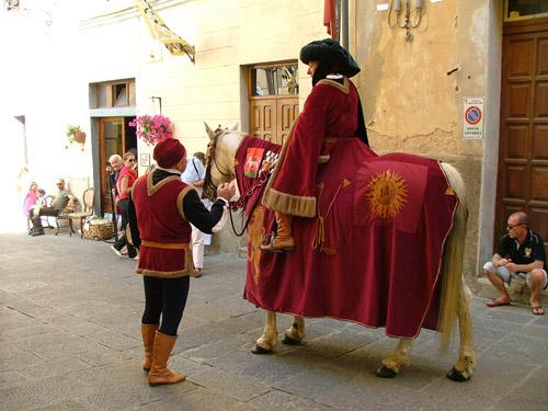 Maremma holidays in Tuscany and Lazio, Italy