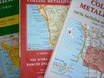 Maremma maps