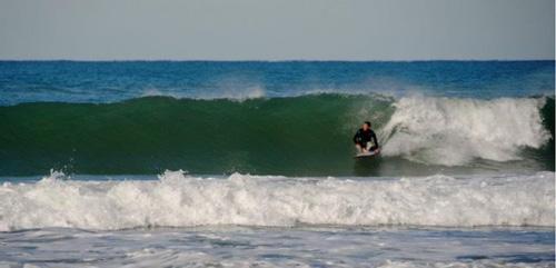 Maremma surf Tuscany italy