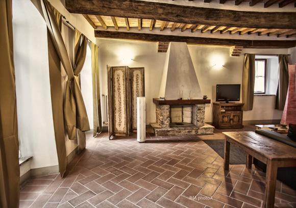 Best accommodation Massa Marittima