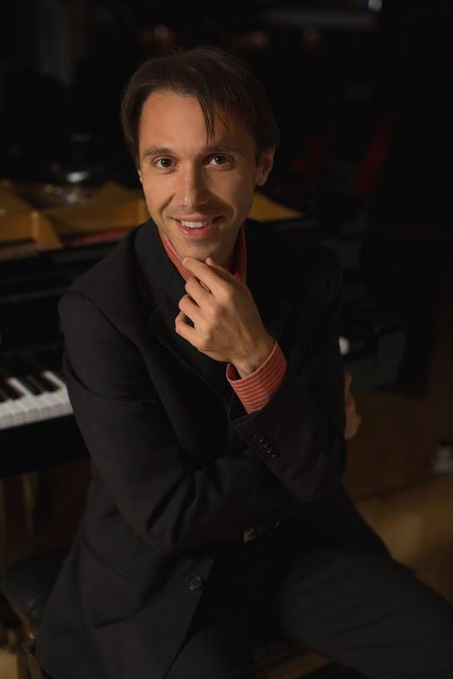Maurizio Baglini