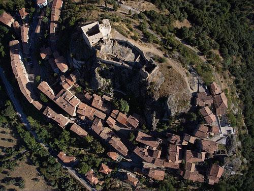 Montemassi, Roccastrada Maremma Tuscany Italy