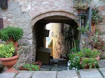 Viccolo delle Casacce, Montemassi, Roccastrada, Maremma