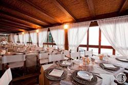 Maremma restaurants: Osteria del Mare, Cala Felice, Puntone di Scarlino