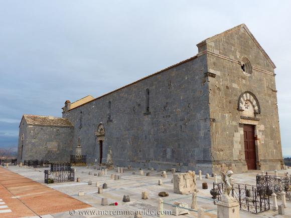 Pieve di San Giovanni, Campiglia Marittima