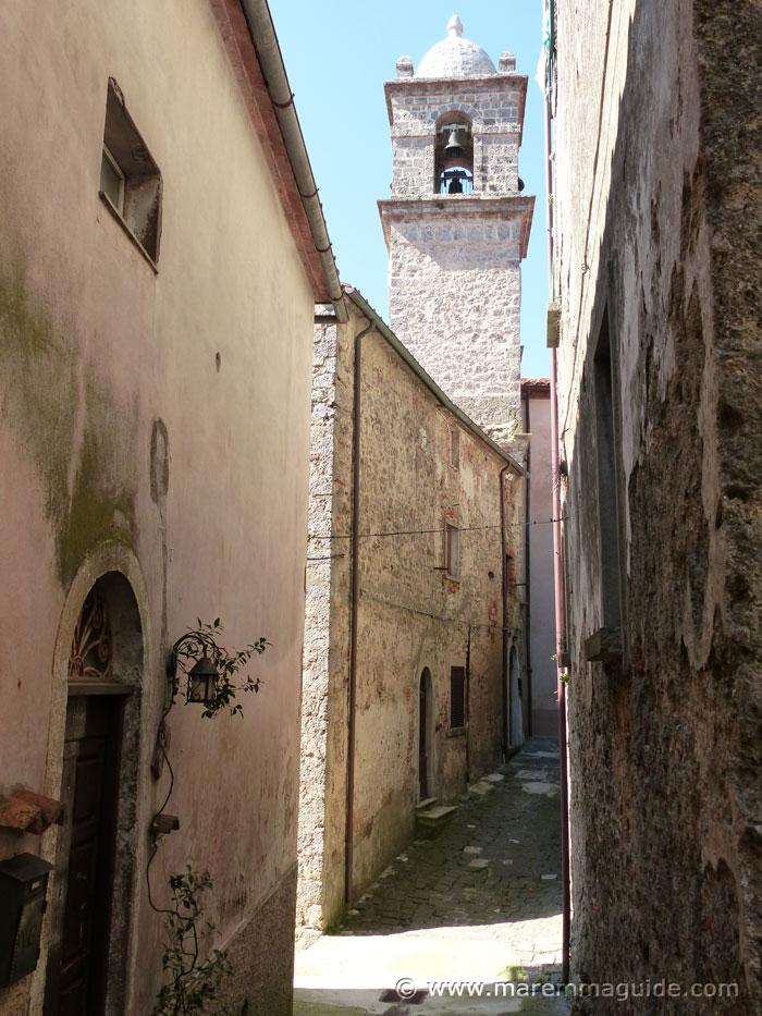 Prata in Maremma Tuscany