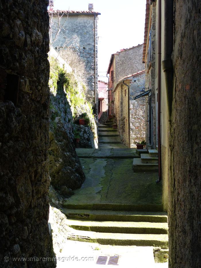 Prata, Tuscany