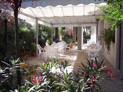 Residence Principina a Mare: Residence MareBlu, Maremma Italy