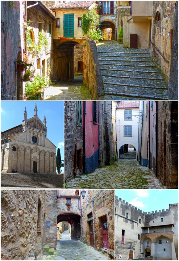Private tour of Tuscany Maremma