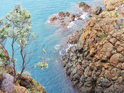 Punta Falcone Piombino