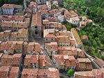 Roccalbegna Tuscany Maremma