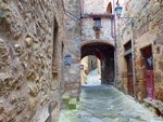 Roccatederighi Italy